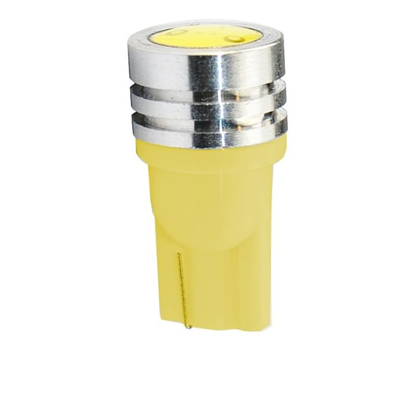 LED L014Y - W5W 1xHP Yellow