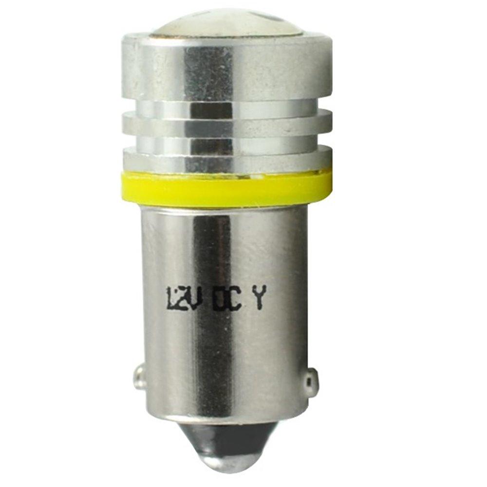 LED L016Y - BA9s 1xHP Yellow
