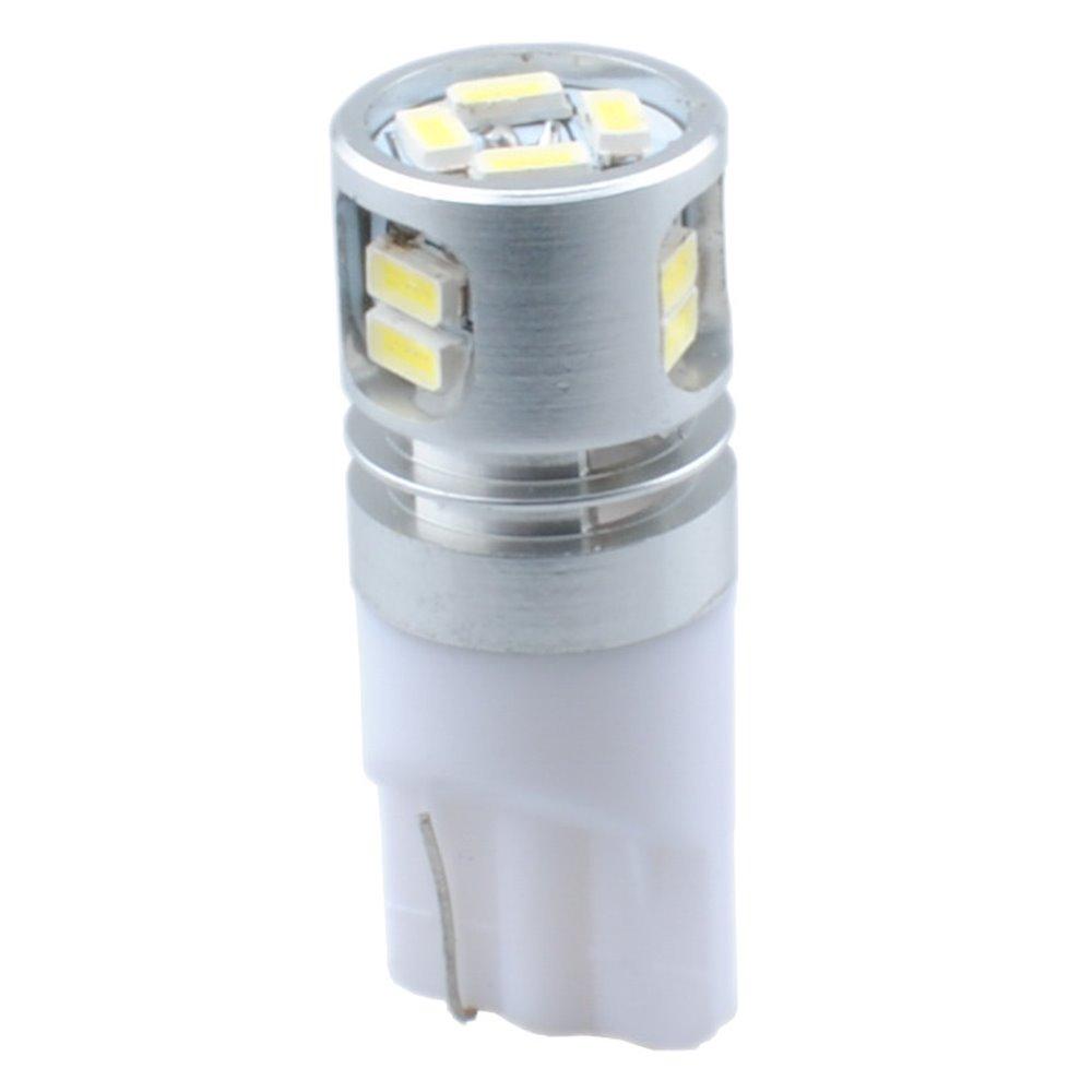 LED L086W - W5W 10xSMD3104 White