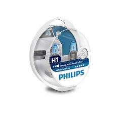 Philips H1 WhiteVision P14,5s 12V 55W SM