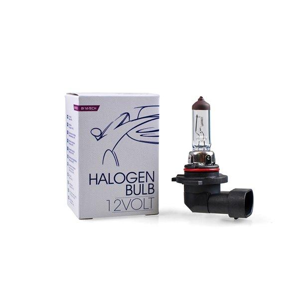 M-TECH Halogen bulb PZ20d H12 12V/53W
