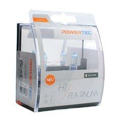 Powertec Platinum +130% H1 12V DUO