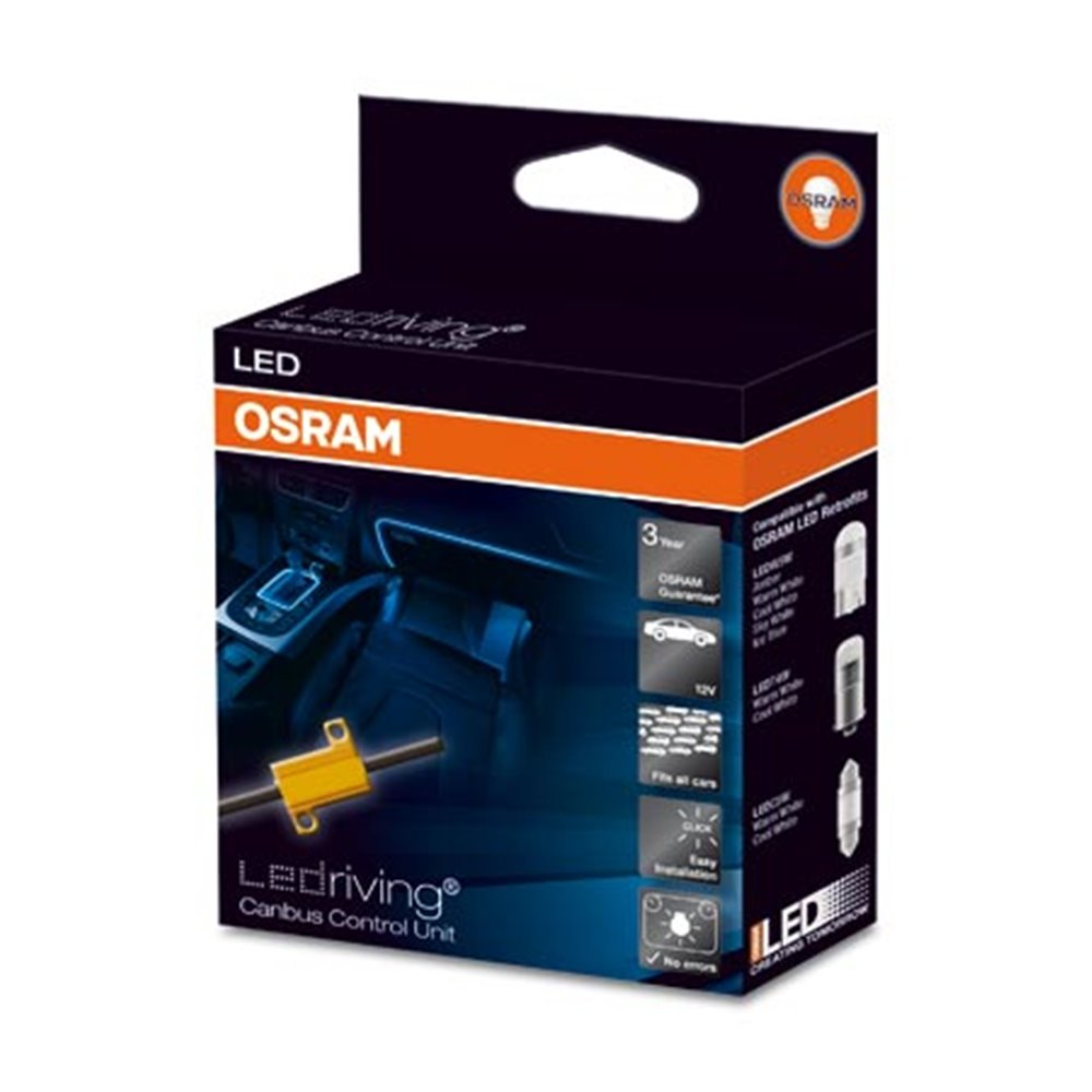 OSRAM LEDriving® LEDCBCTRL101 5W FS2