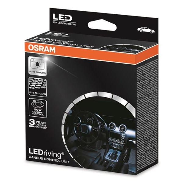 OSRAM LEDriving® LEDCBCTRL102 21W FS2