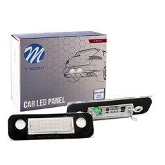 LED license plate light LP-FDM 18xSMD2835