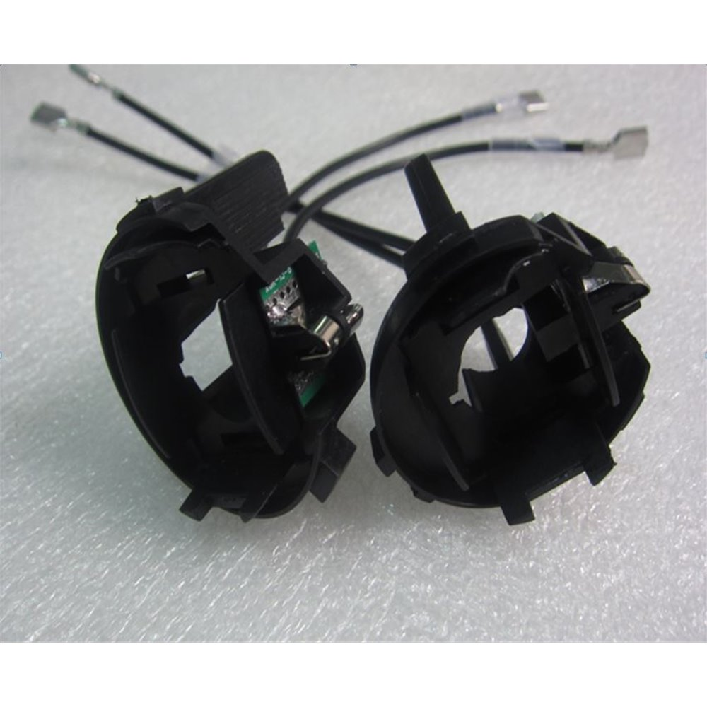 Adapter P022 - for VW Golf 7 - H7