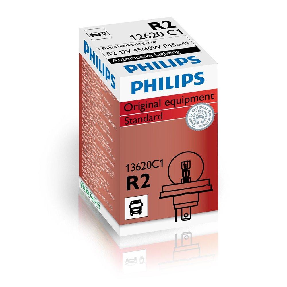 Philips R2 P45t-41 24V 55/50W C1
