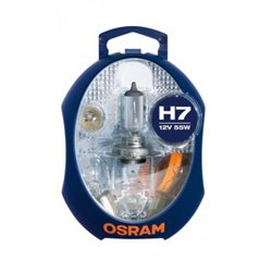 Osram MINIBOX 12V CLKM-H7