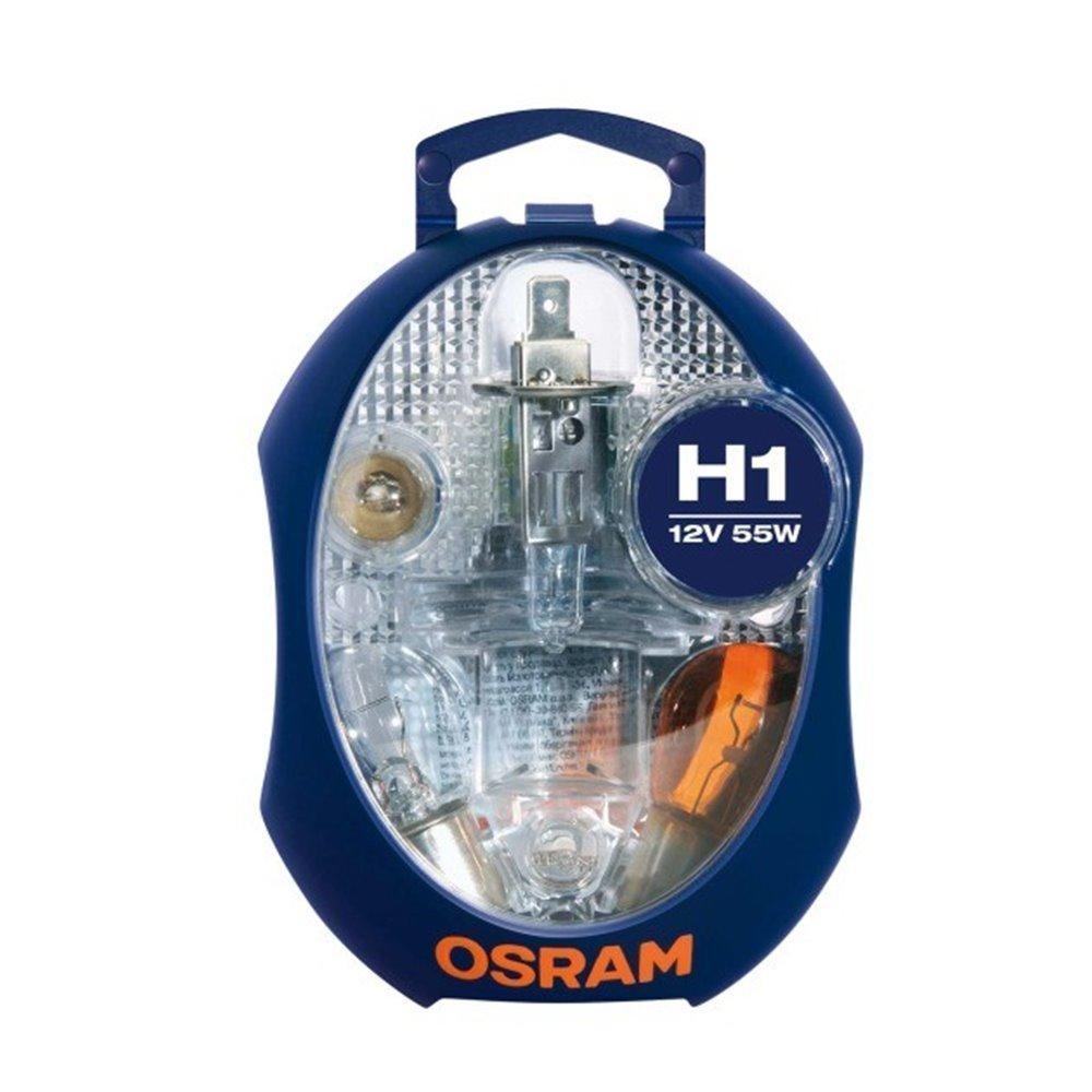 Osram MINIBOX 12V CLKM-H1