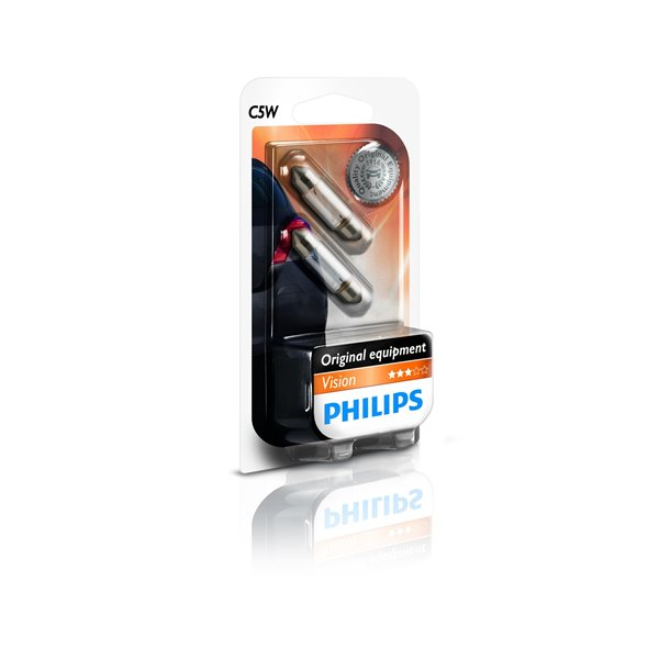 Philips C5W 24V5W SV8,5 B2