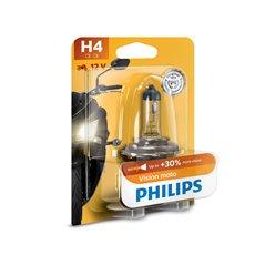 Philips H4 Vision Moto 12V60/55W P43t-38 BW