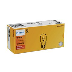 Philips Vision W16W 12V W2,1x9,5d 12067CP