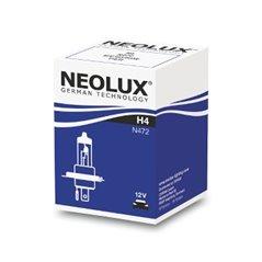 NEOLUX P43t 12V 60/55W H4
