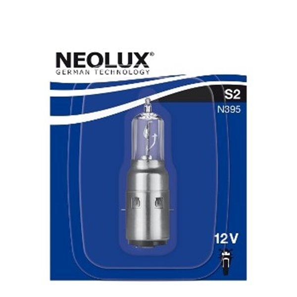 NEOLUX BA20D 12V 35/35W S2