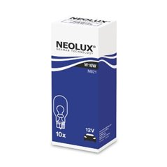 NEOLUX W2,1x9,5d 12V 16W W16W