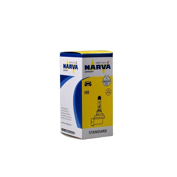 NARVA H8 PGJ19-1 35W 12V
