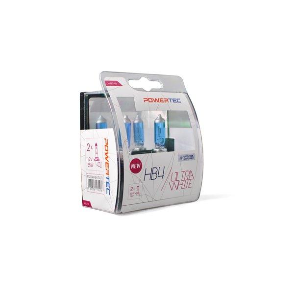 Powertec UltraWhite HB4 12V DUO