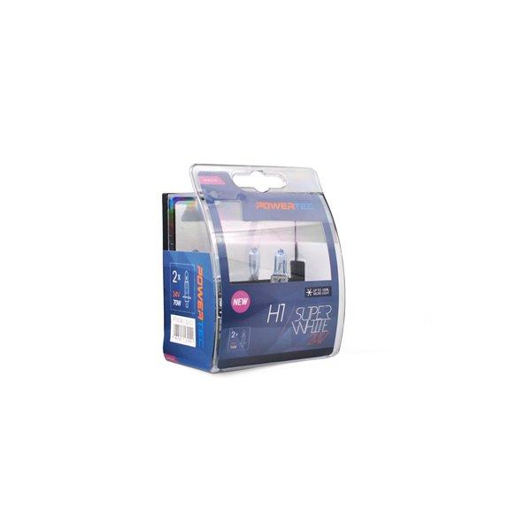 Powertec SuperWhite H1 24V DUO