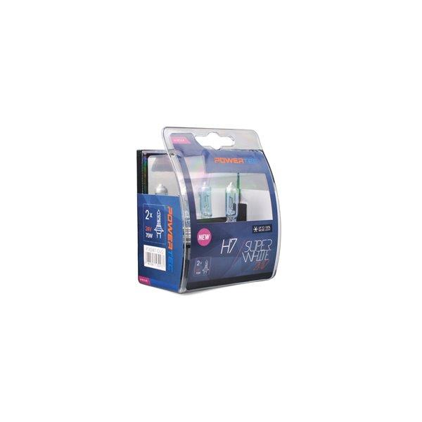 Powertec SuperWhite H7 24V DUO