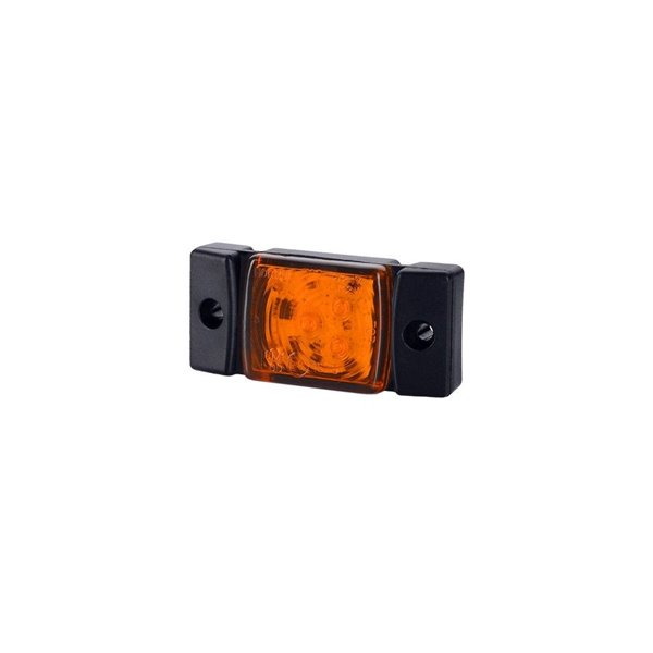 HORPOL LED marker - HOR40 LD141 orange 12/24V ECE
