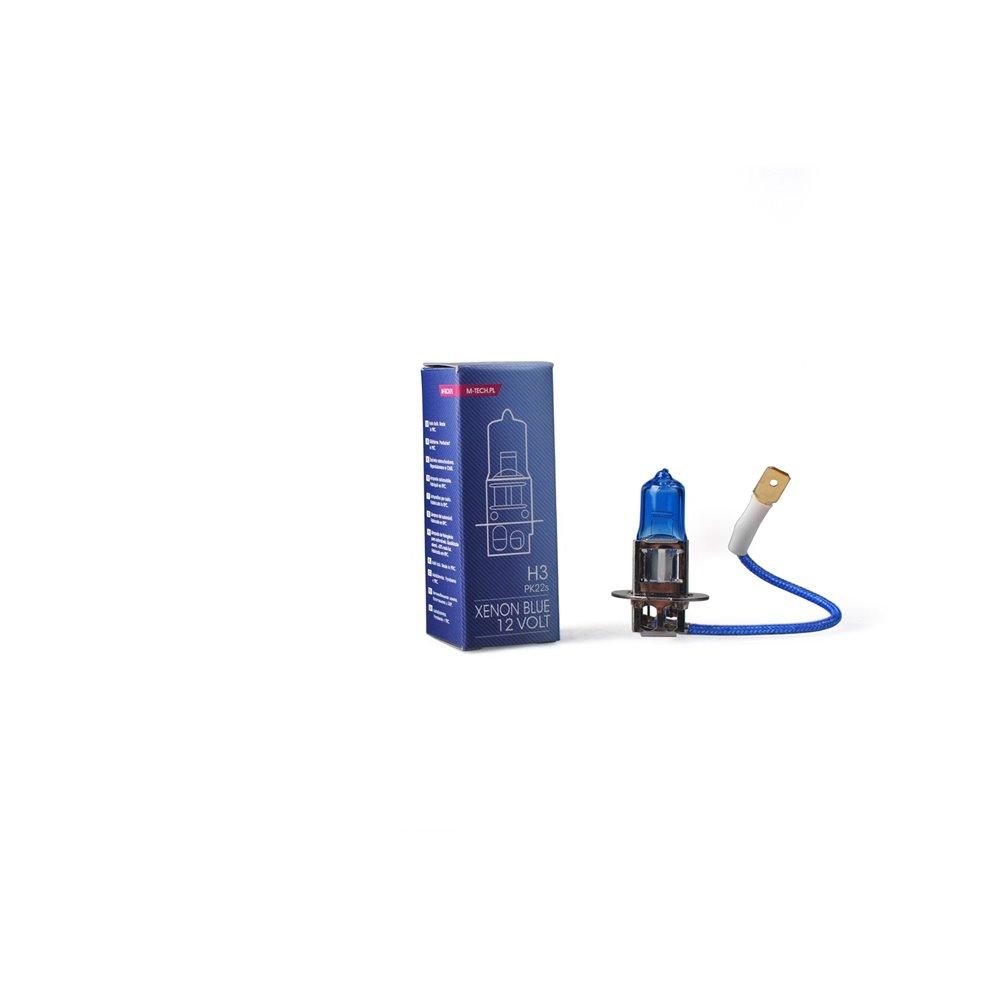 M-TECH XenonBlue H3 12V