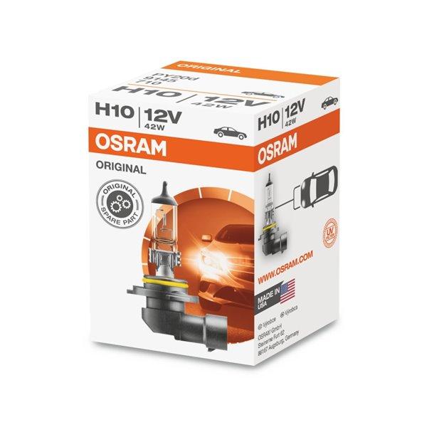 Osram Original H10 PY20D 12V 42W 9145