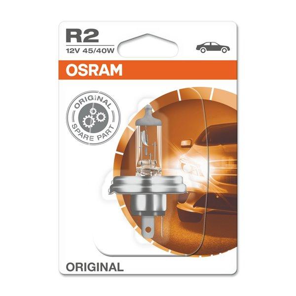 Osram Original R2 P45t 12V 45/40W 64183-01B