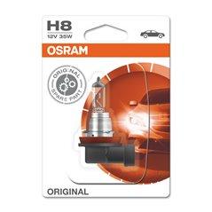 Osram Original H8 PGJ19-1 12V 35W 64212-01B
