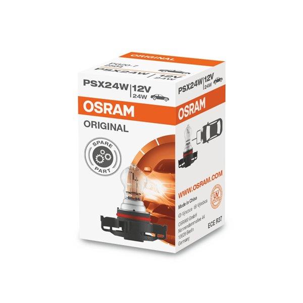 Osram Original PSX24W PG20-7 12V 24W 2504