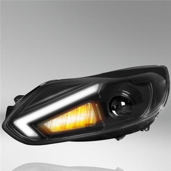 Osram LEDriving® XENARC® HL Ford Focus 3 12V 28W LEDHL105-BK