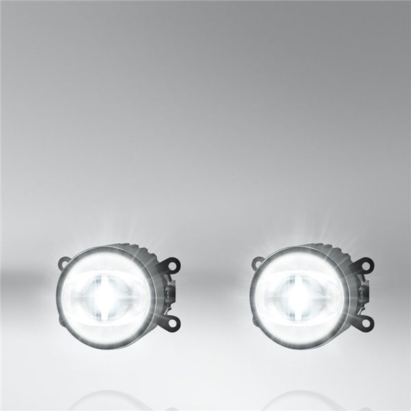 Osram LEDriving® FOG PL Srebrny FOG PL 12V 43202W LEDFOG103-SR