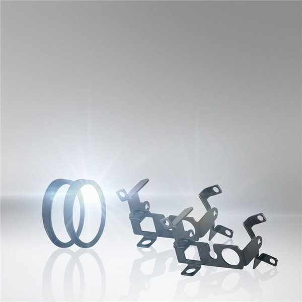 Osram LEDriving® FOG VW MOUNT V W LEDFOG101-VW-M