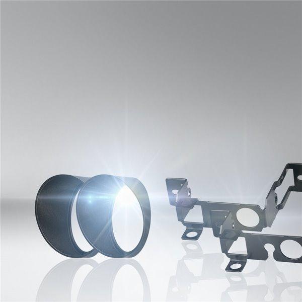 Osram LEDriving® FOG NIS MOUNT V W LEDFOG101-NIS-M