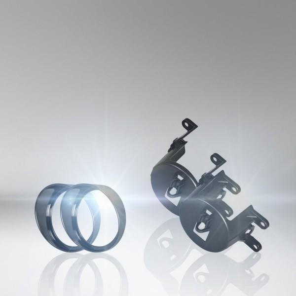 Osram LEDriving® PL/F1 TY MOUNT V W FOG103/201-TY-M