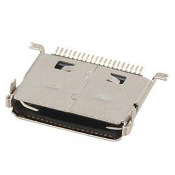 Konektor Samsung E250, U600, U700, Z400