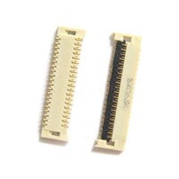 Konektor Samsung LCD E630 / E350 / D600