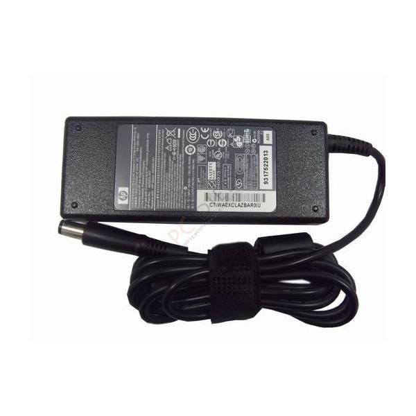 AC adaptér HP 90W, 18.5V, 4.9A, 3 pinový originál