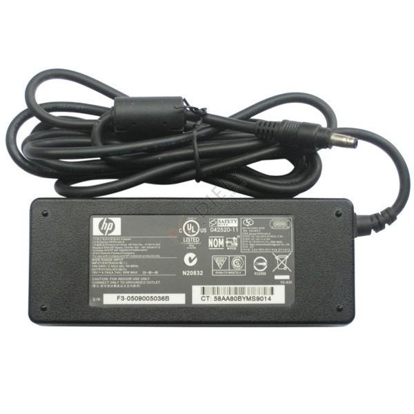 AC adaptér HP / COMPAQ 90W, 18.5V, 4.9A, originál