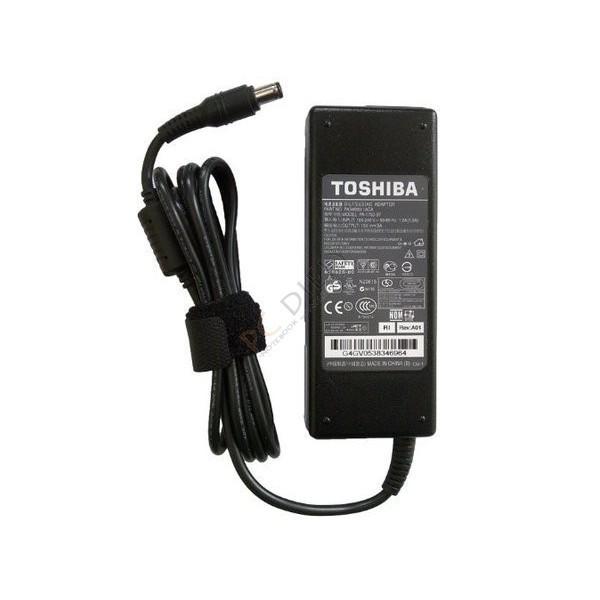 AC adaptér TOSHIBA 75W, 15V, 5A, originál