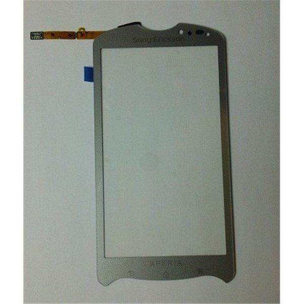 Dotyková plocha Sony Xperia pro MK16i strieborná
