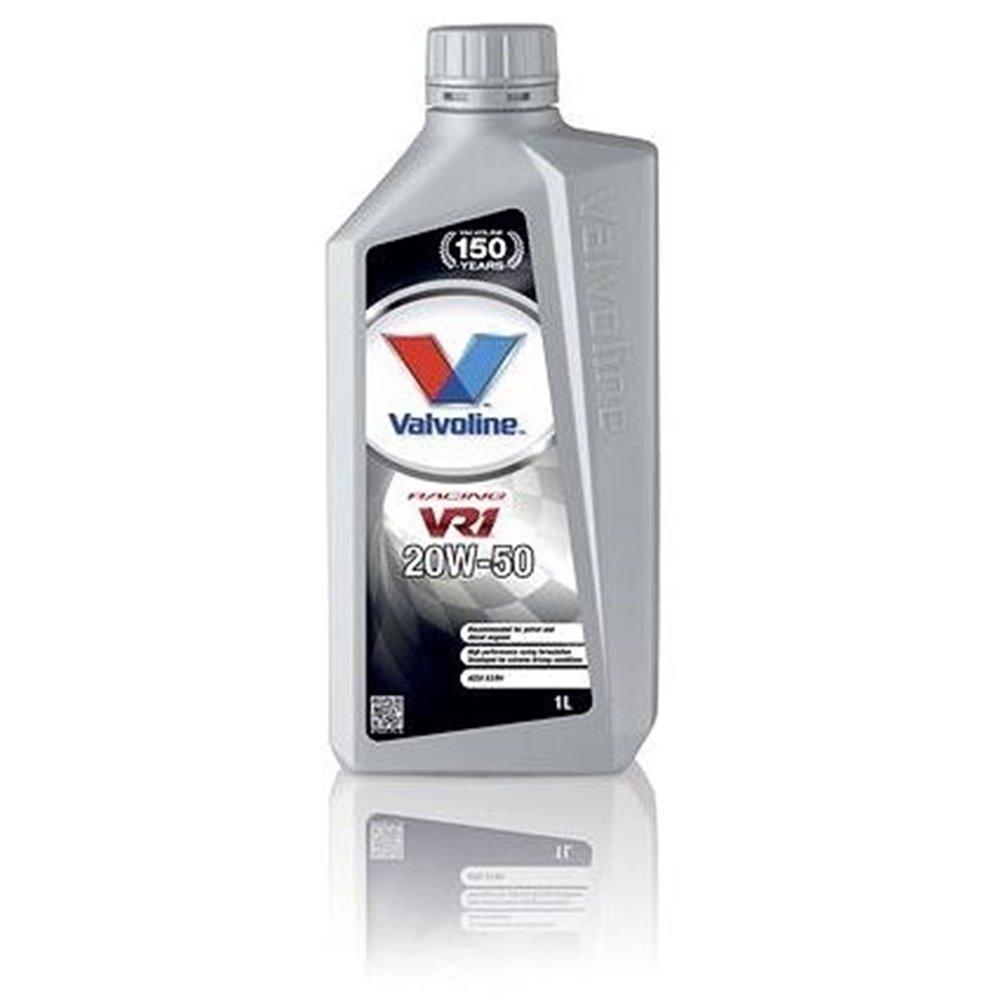 VR1 RACING  20W-50